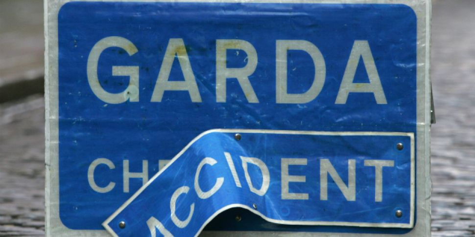 Cyclist killed in Dublin crash