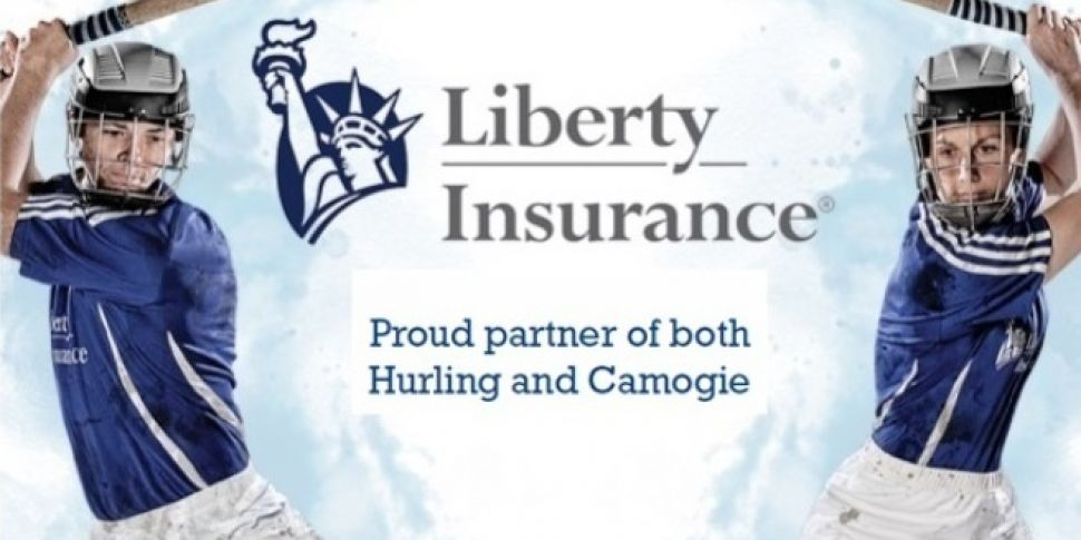 The hurling 15 for 15 with Lib...
