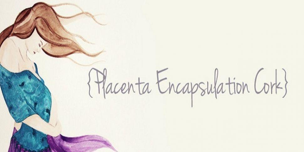 Jingly Bits - Placenta Encapsu...