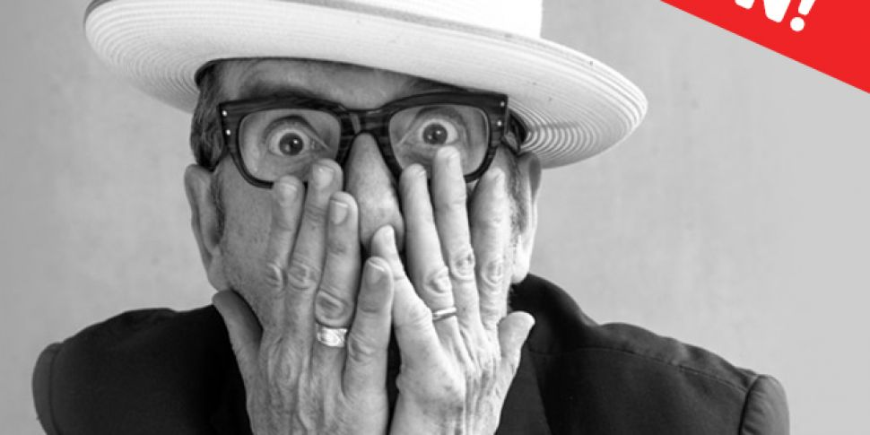 Win Elvis Costello Tickets Fro...