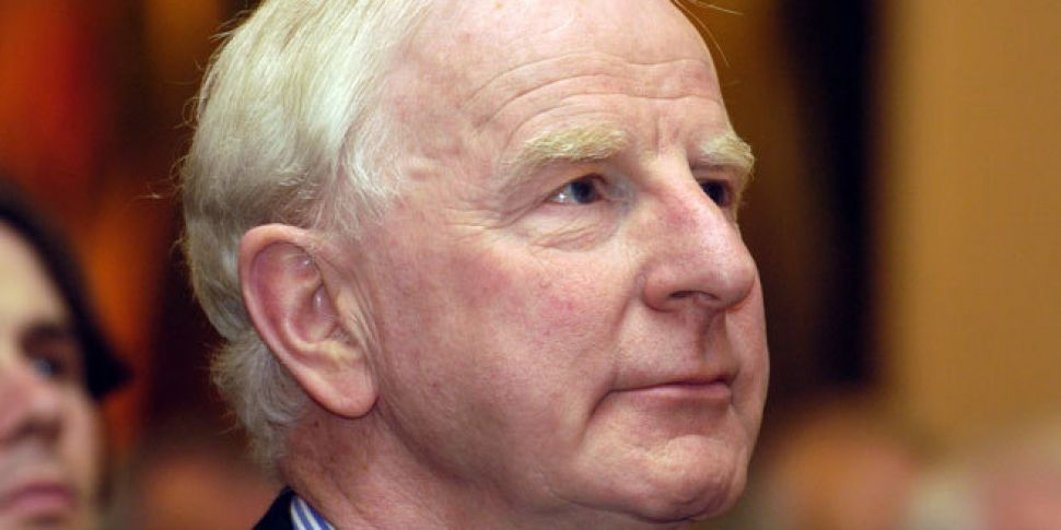 Pat Hickey released from high-...