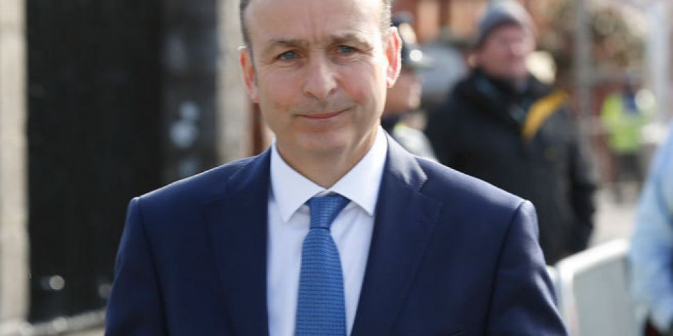 Micheal Martin Criticised Over...