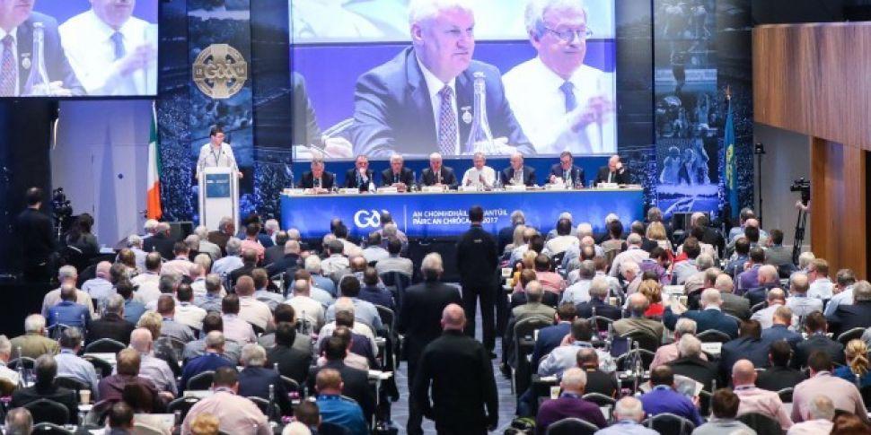 GAA vote in favour of Super 8...