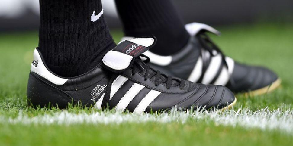 We talk football boots, Subbut...