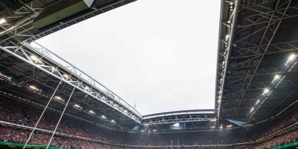 Cardiff - Irish Rugby's Fr...