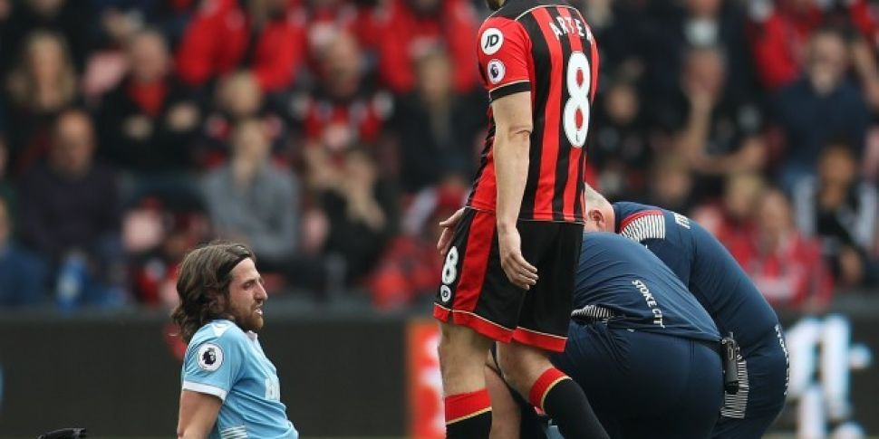 Harry Arter says sorry for hor...