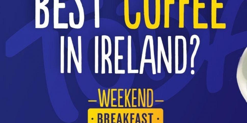 Revealed: Ireland's Best C...