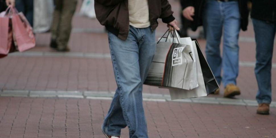 Irish Economy Fully Recovers F...