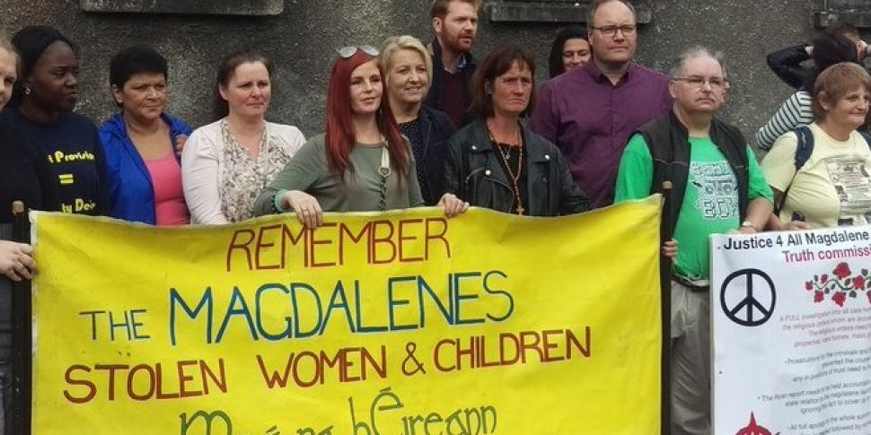 Magdalene Survivors Say Govern...