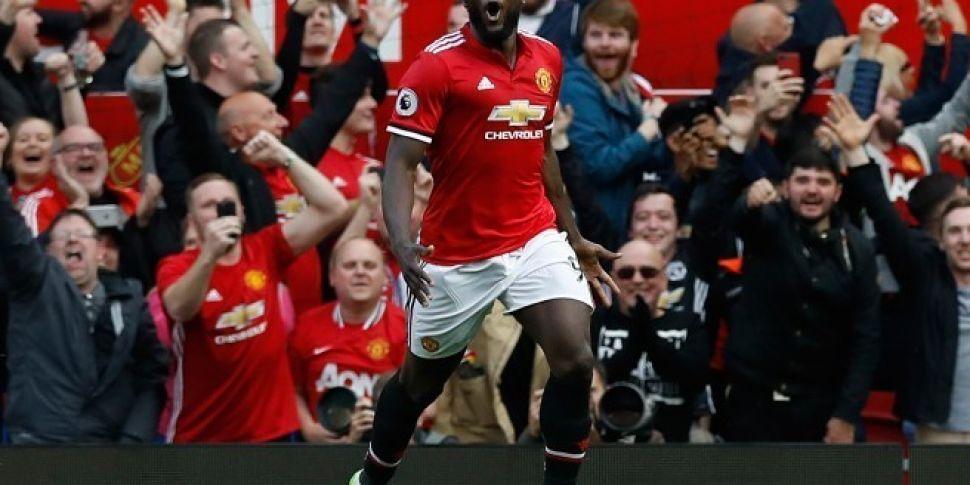 Manchester United on Premier L...