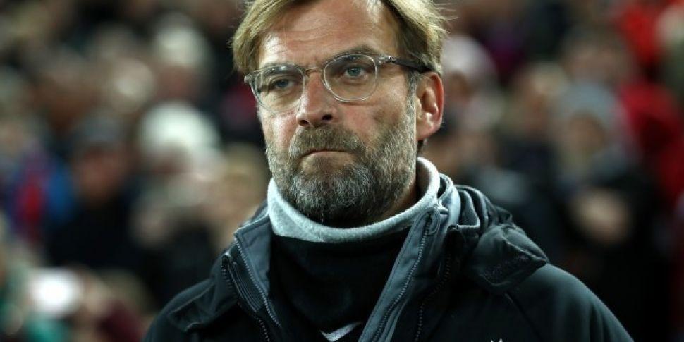 Liverpool v Crystal Palace on...