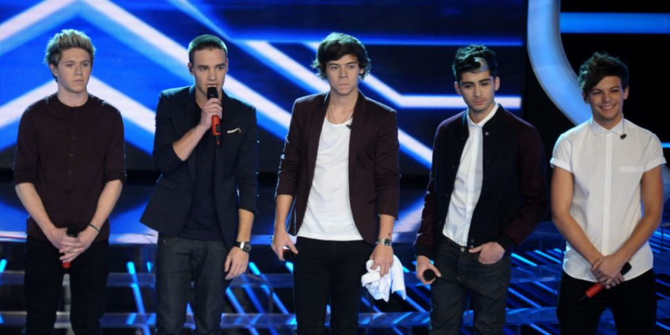 One Direction 10 Year Annivers...
