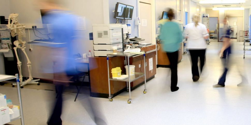 Psychiatric Nurses Hold Second...