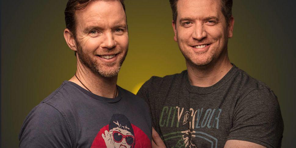 Dermot & Dave's Best Of Podcas...