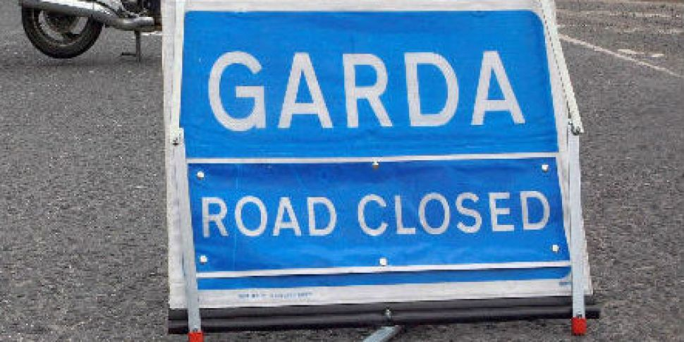 Woman Killed In Kildare Crash