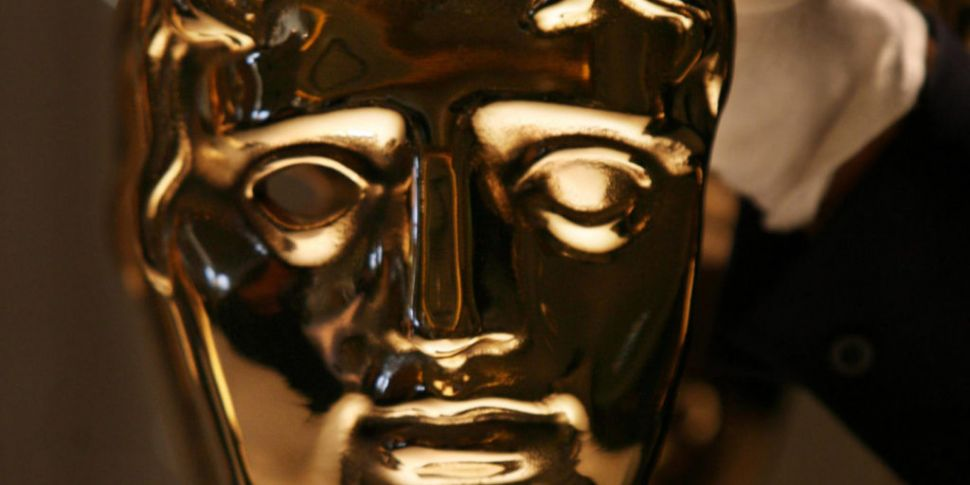The BAFTAs and other showbiz