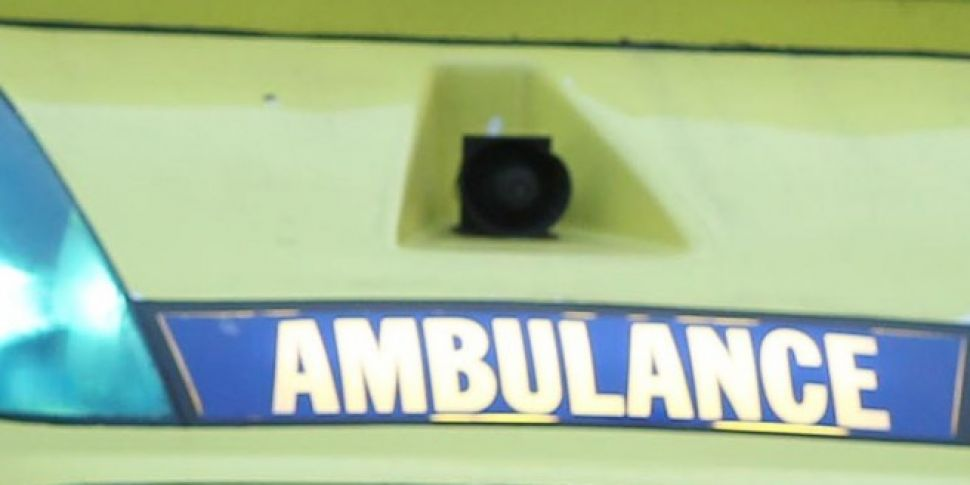 Man In Serious Condition After...
