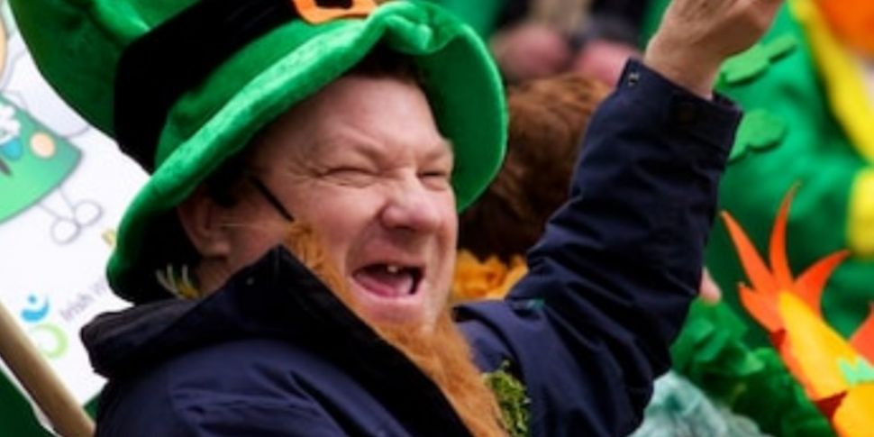 Irish People Have The Best Nic...