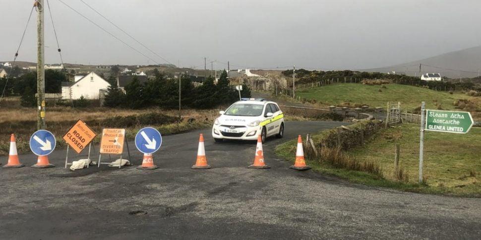 Funerals Of Donegal Crash Vict...