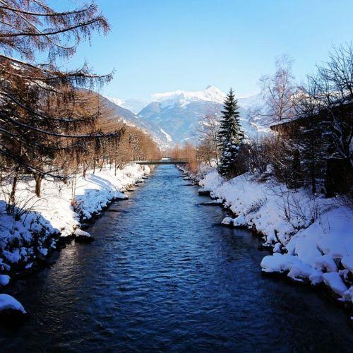 Behind The Scenes - Ski Trip #...