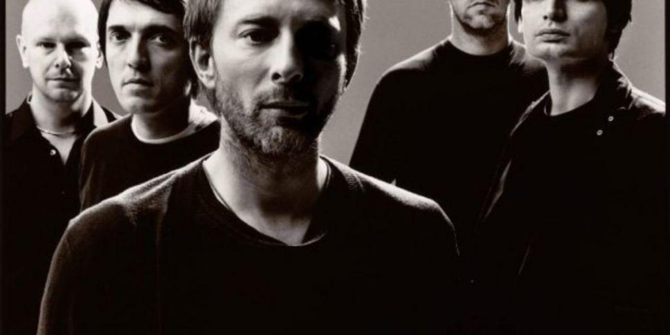 Radiohead Release 18 Hours Of...