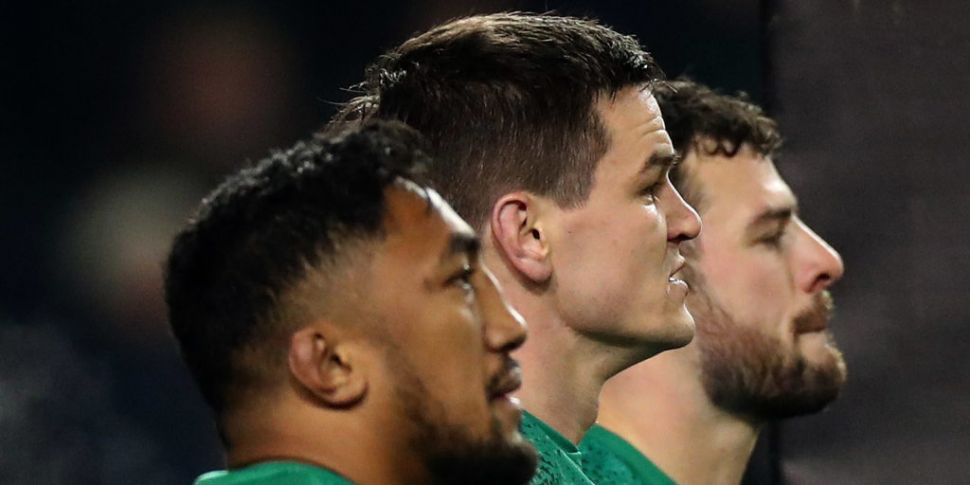 Sexton and Henshaw return to I...