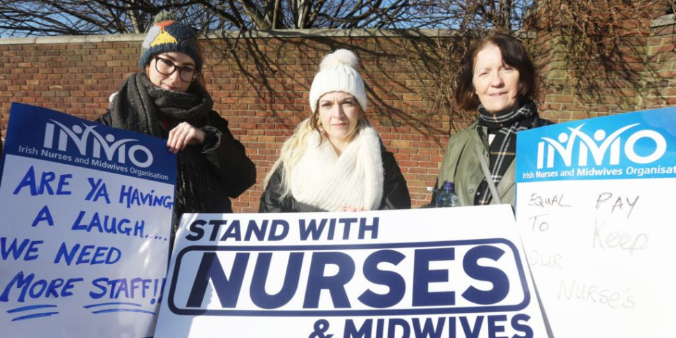 Nurses' Labour Court Talks End...