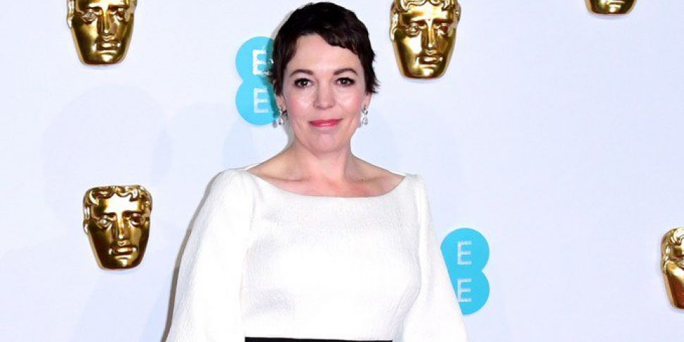 The Favourite Lives Up To Its...