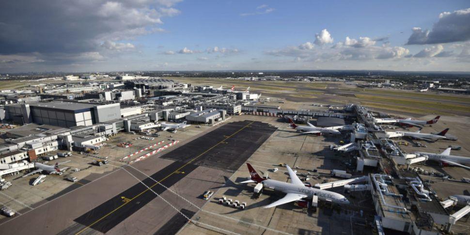 Climate Group Postpones Heathr...