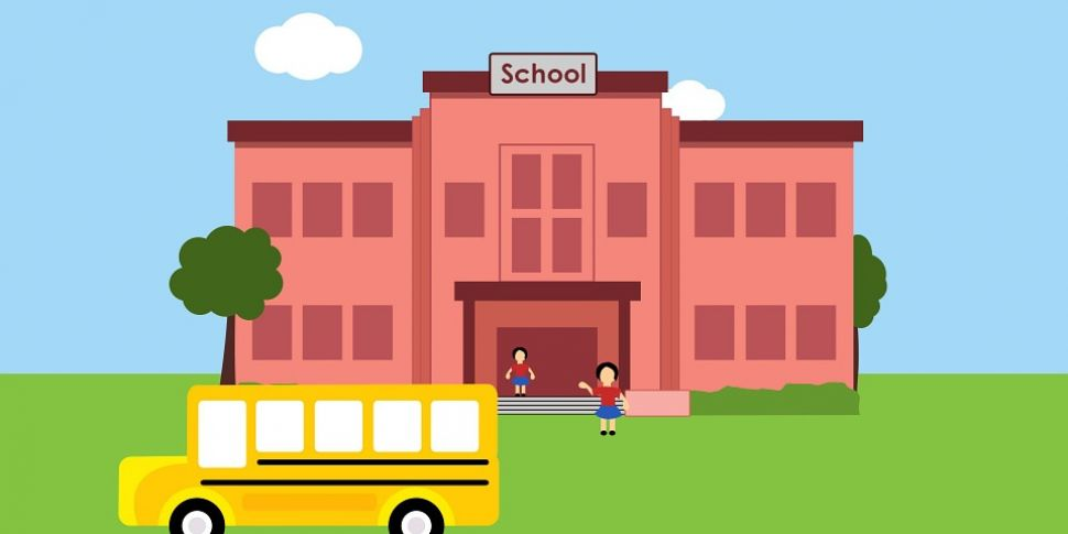 Shauna's School Run - Holy Fam...
