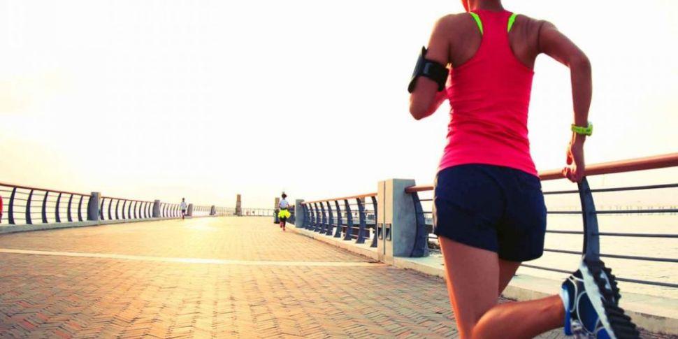 NUIG Study Warns Fitness App U...