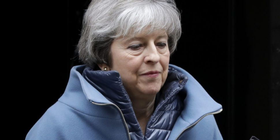 May Under More Brexit Pressure