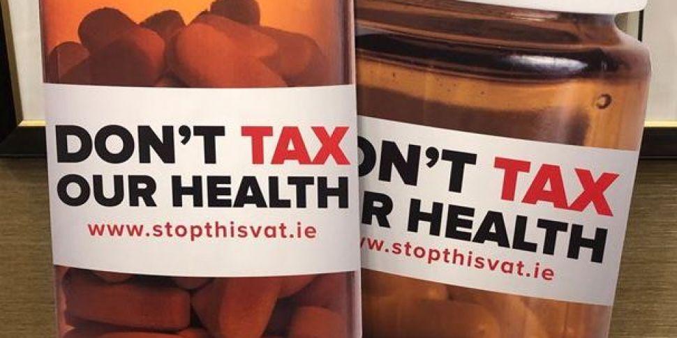 Calls For Reversal Of 23% VAT...
