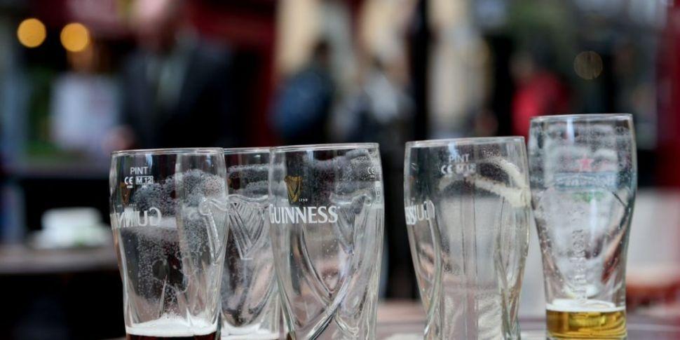 Limerick Pub Told To Stop Serv...