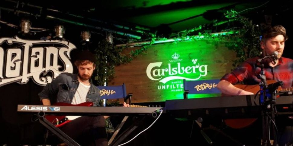 The All Tvvins Unfiltered With...