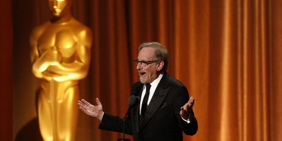 Stephen Spielberg's Daughter S...