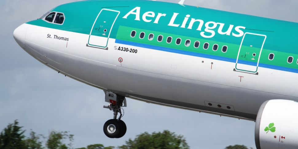 Fears For 350 Aer Lingus Jobs...