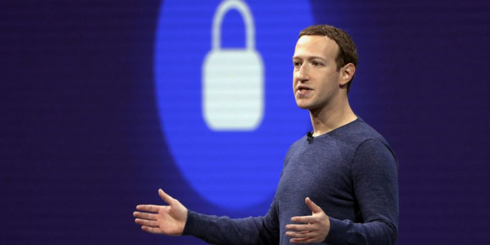 Facebook Announces New Privacy...