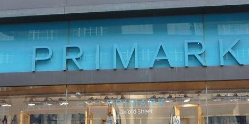 Primark Planning To Move Over...
