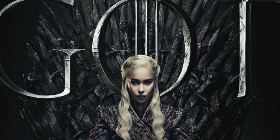 Never Seen Game of Thrones? We...