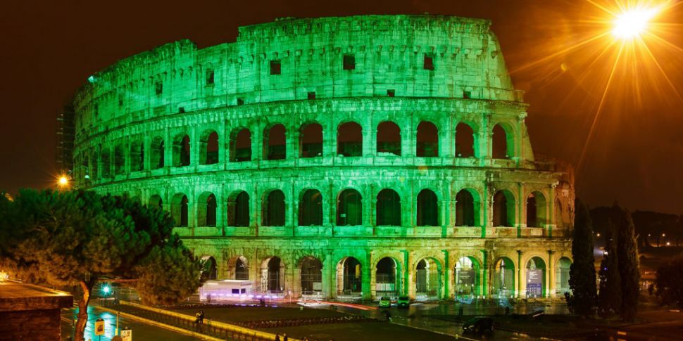 Rome Introduces Strict Rules F...