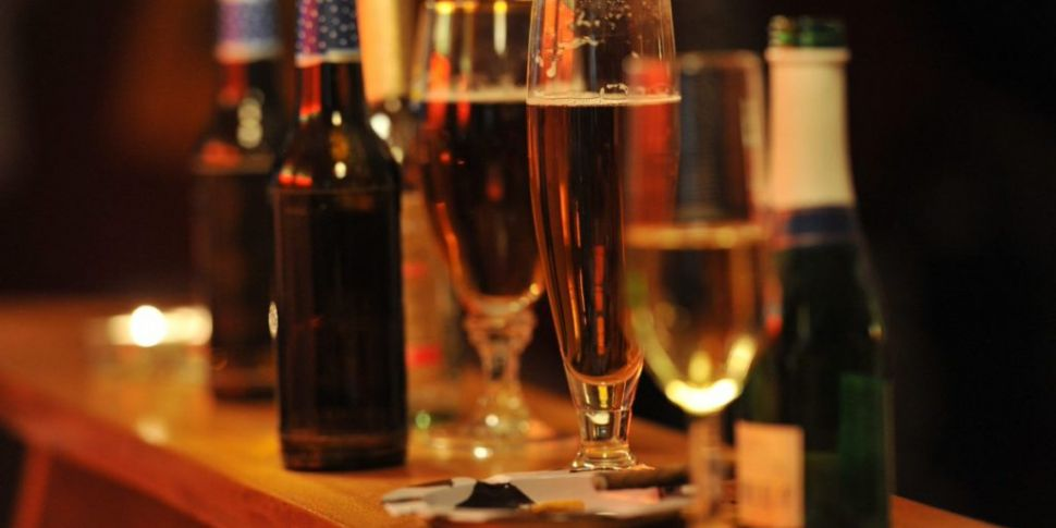 Drinks Industry Calls For Temp...