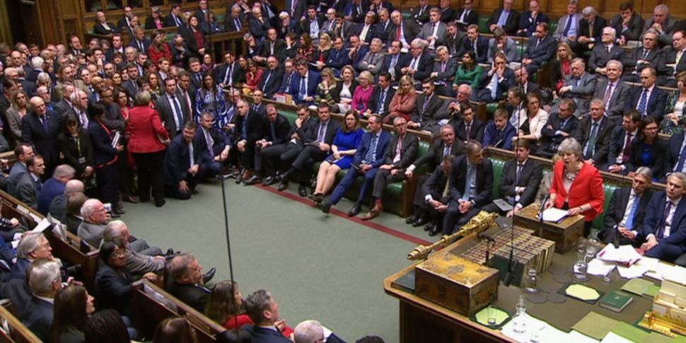 All Eight Alternatives On Brex...