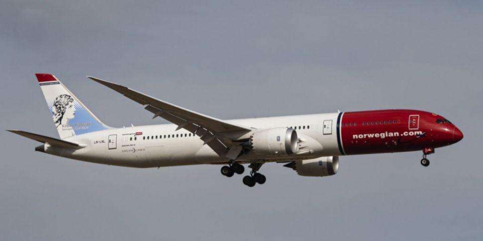 Norwegian To End Transatlantic...