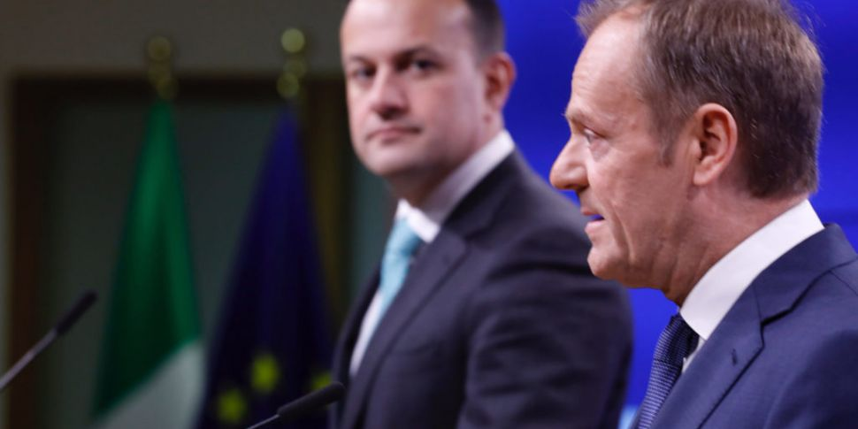 Varadkar And Tusk Set To Meet...