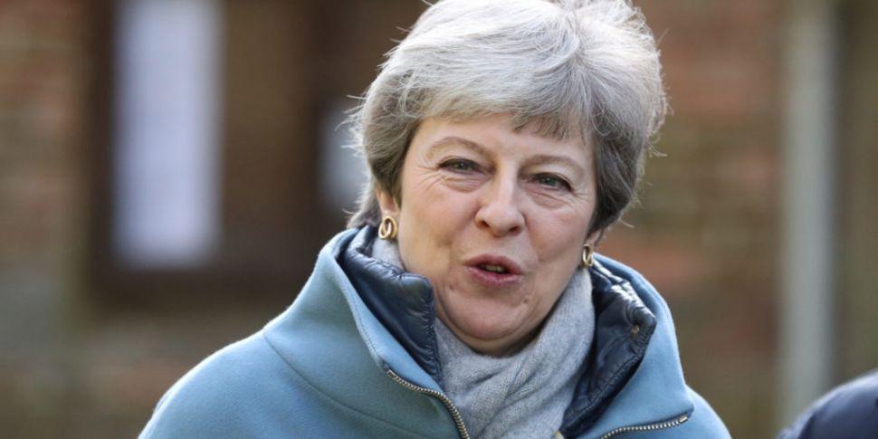 Brexit Delayed Until Halloween