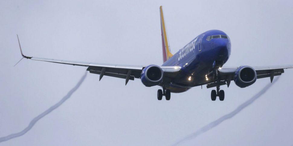Ryanair Could Receive 10 Boein...