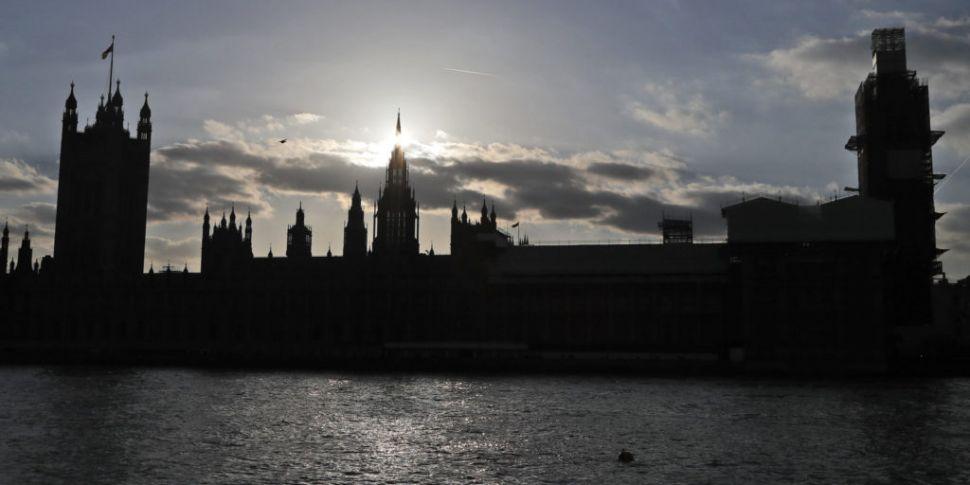 British MPs Prepare To Vote On...