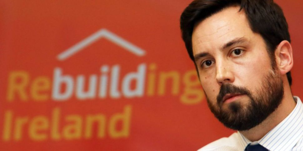 34,000 New Homes Needed Each Y...
