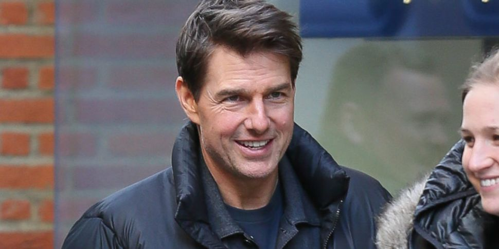 Tom Cruise's Cruise For Crew